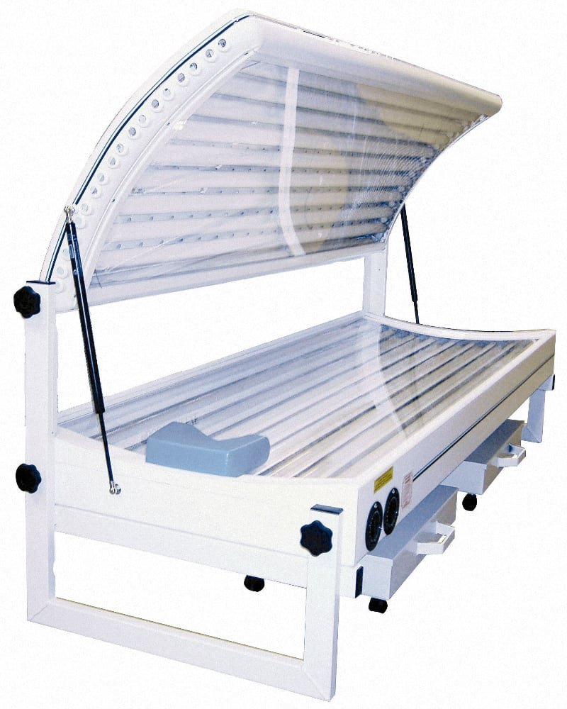 Home Sunbed Hire - Doubles image 1